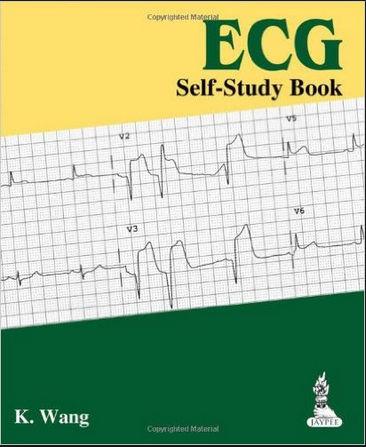 ECG Self-Study Book (2014) [PDF]