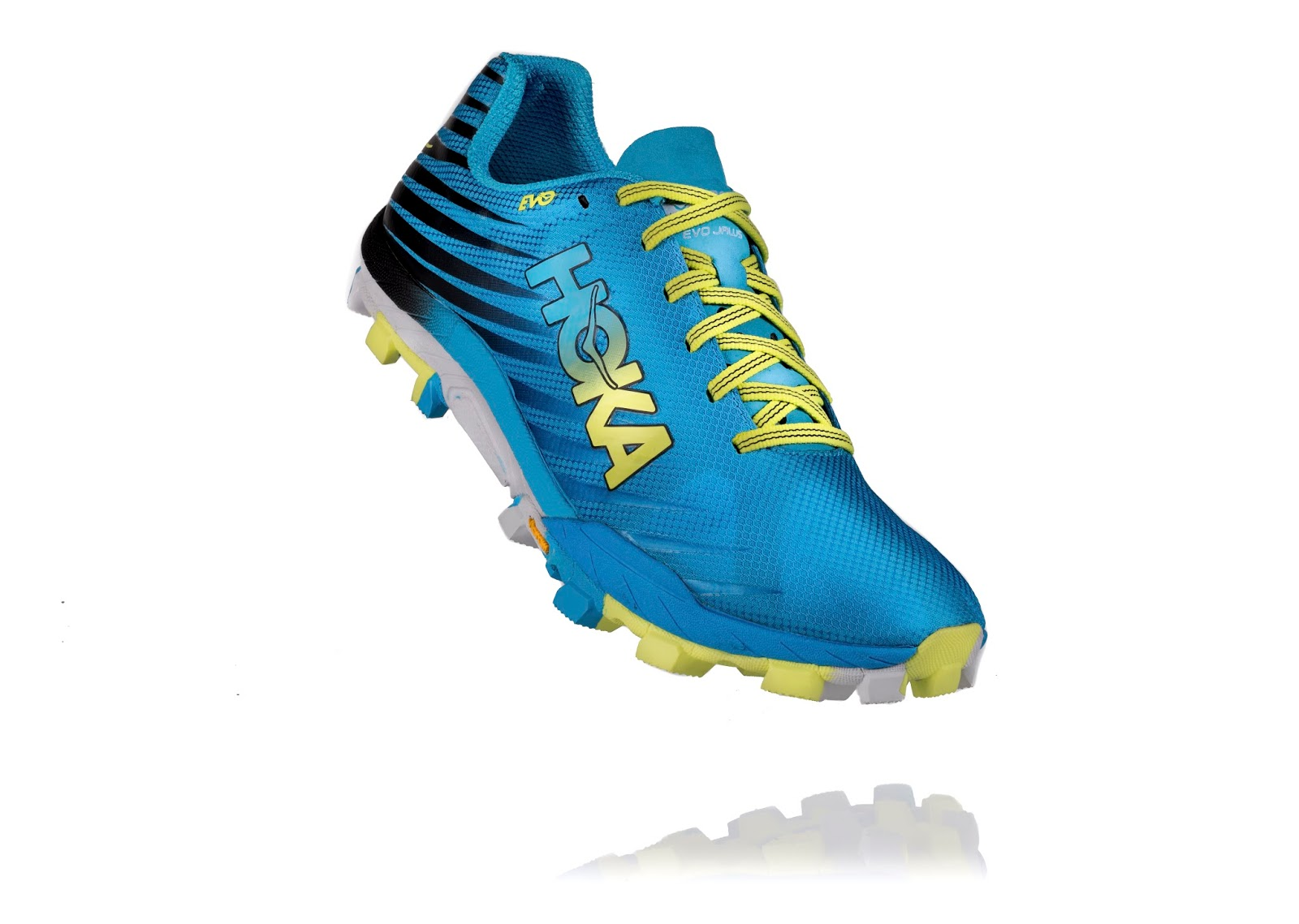 Hoka One One Evo Jawz Trail Running Shoe (Women's) Gq9pvsWTP
