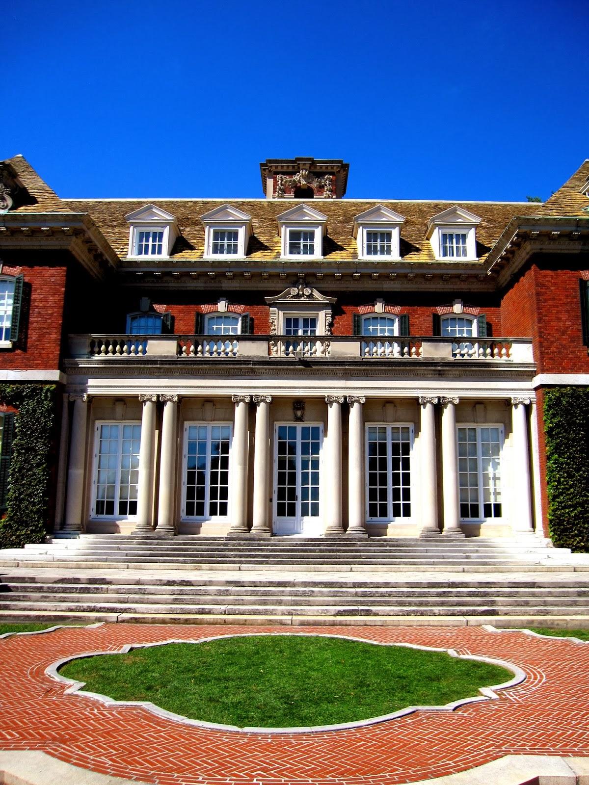 Loveisspeed Old Westbury Gardens Is The Former -1752