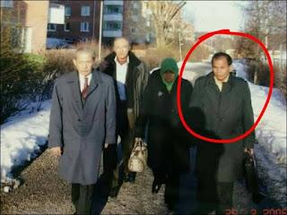 Frofil Zakaria Saman, Tokoh GAM Paling Ditakuti Pemerintah RI Masa Dulu