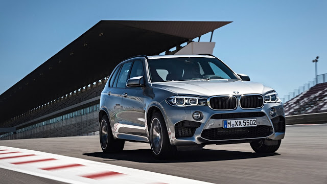 2017 BMW X5 Review and Release Date