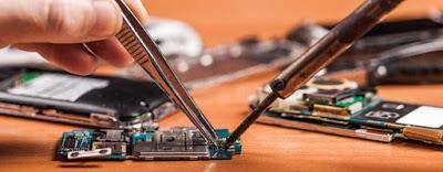 تعلم صيانة الهواتف الذكية  تحميل Mobile reparation