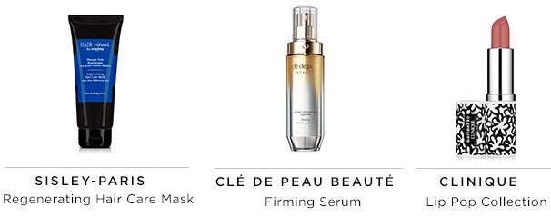 Saks Makeup & Skin Care