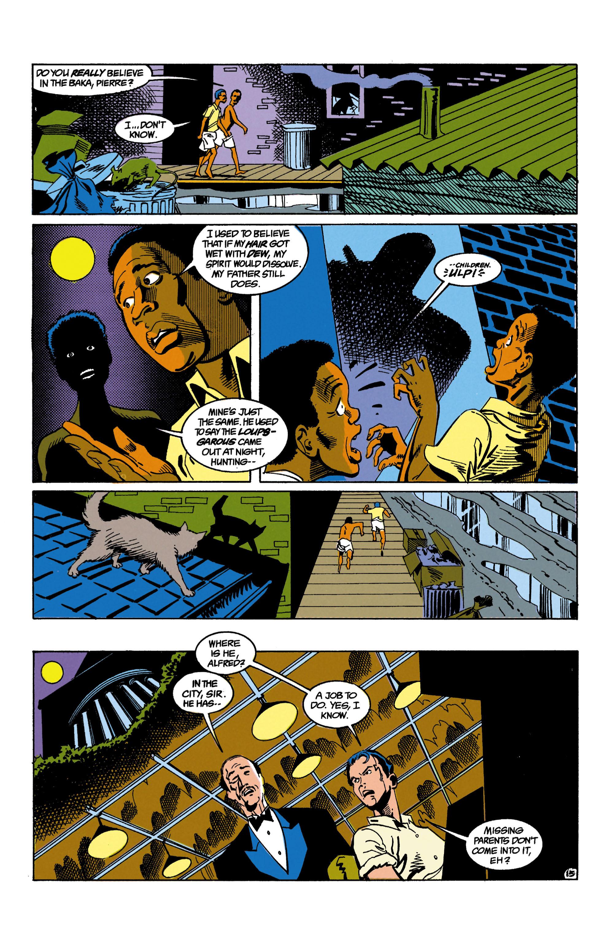 Detective Comics (1937) 619 Page 15