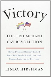 THREE BOOKS FOR GAY PRIDE MONTH ...