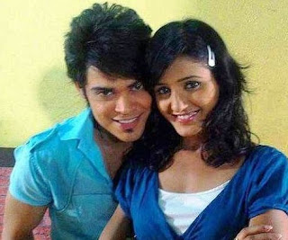 Shakti Mohan Family Husband Son Daughter Father Mother Marriage Photos Biography Profile.
