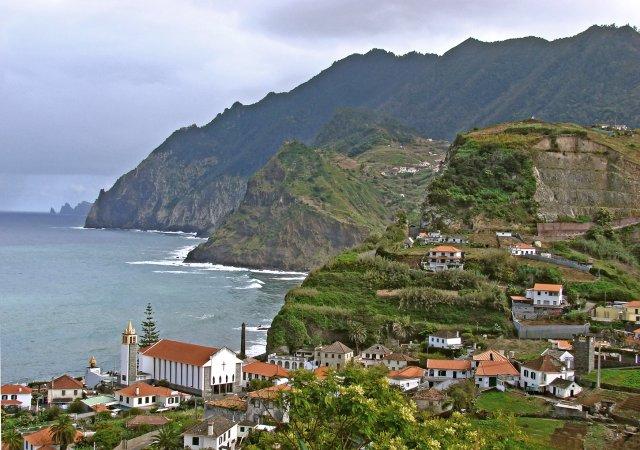Madeira Copyright: klapeg@piqs.de