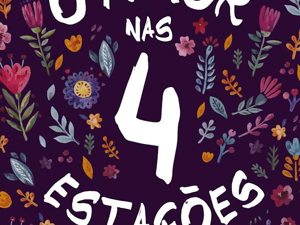 Resenha: O amor nas 4 estações -  Victor Degasperi