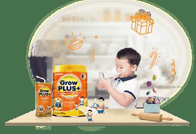 Giúp mẹ chọn loại sữa thích hợp với cơ địa của trẻ