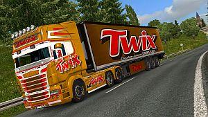 Twix pack for Scania RJL (EviL)