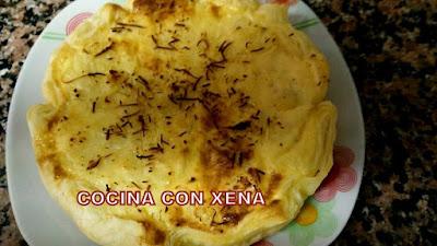 Quiche De Tortilla De Patata En Ollas Gm