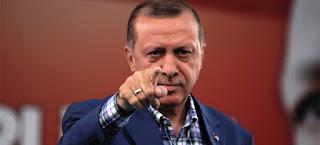 Η κρυφή γοητεία του Ερντογάν