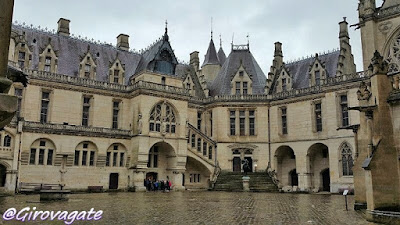 castello pierrefonds oise nord parigi