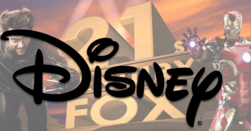 Media Confidential: Official: Disney, 21st Century Fox Have