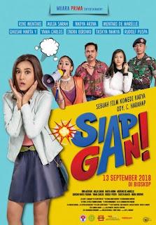 Film Siap Gan! 2018