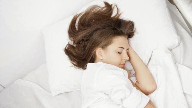 Hal-hal yang Sebaiknya Tidak Dilakukan Saat Sulit Tidur