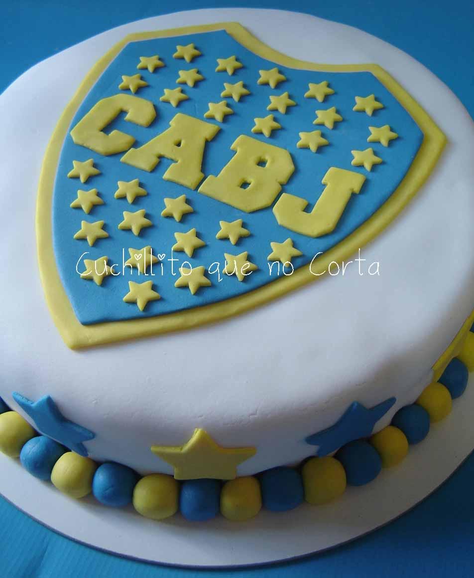 Portia De Rossi Fat: Torta De Boca Cake Ideas And Designs