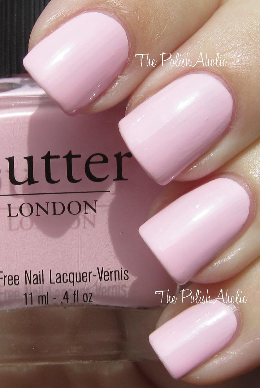 London Girl Nail Polish Review