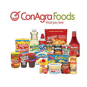 ConAgra Grocery Pleads Guilty to Shipping Contaminated Peanut Butter