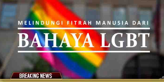 Institusi Mirip BNN Perlu Dibentuk untuk Rehabilitasi Penyakit Menular LGBT