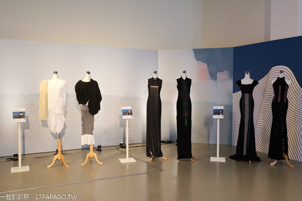 台中大里|纖維工藝博物館|當期展覽活動|全國首座纖維主題的公立博物館