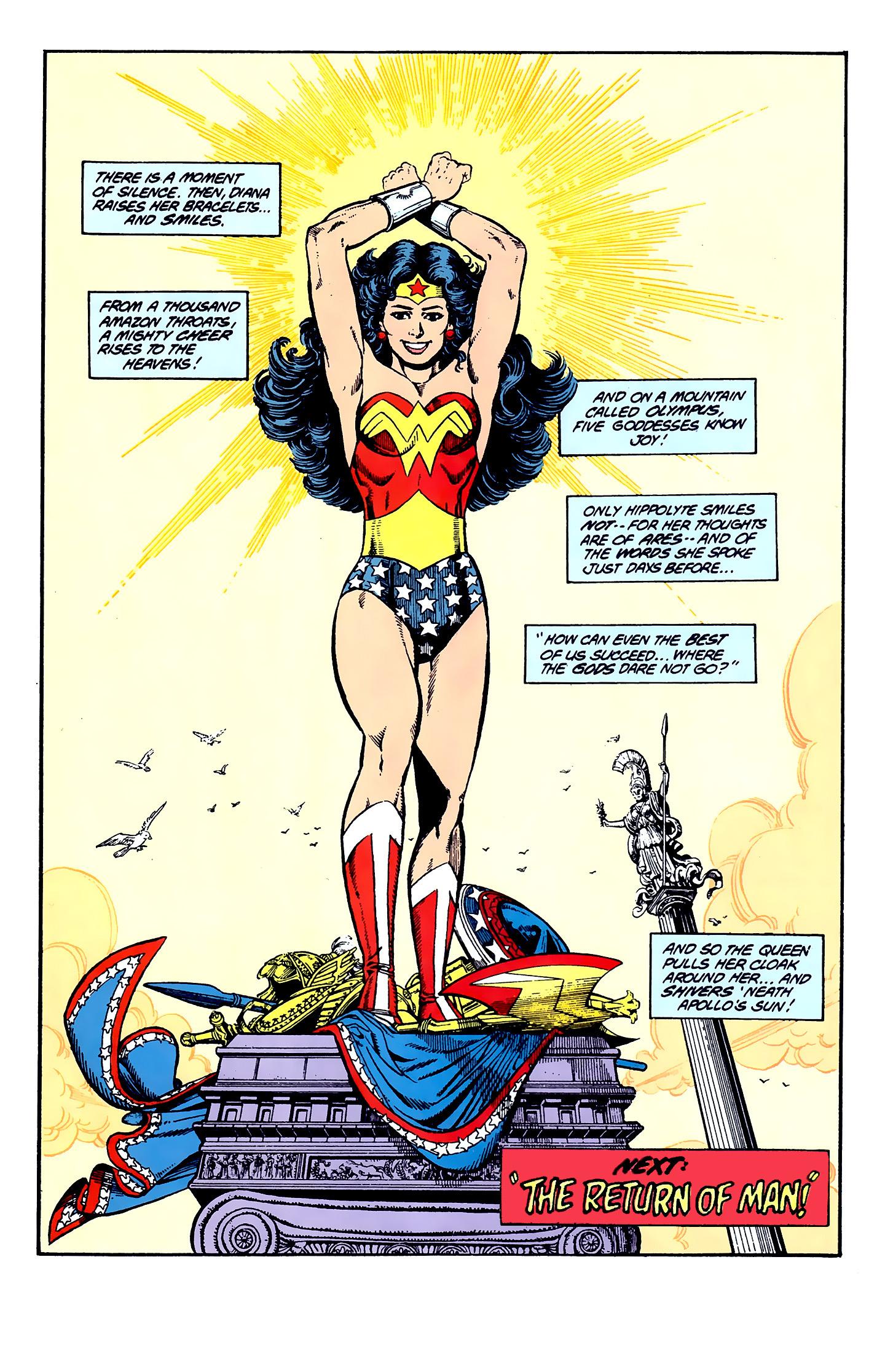 Read online Wonder Woman (1987) comic -  Issue #1 - 34