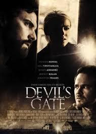 Cổng Địa Ngục - Devil's Gate (2018)