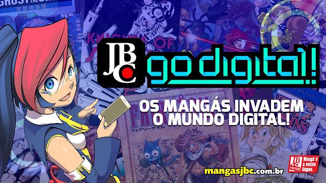 Editora JBC Go Digital
