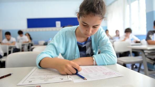 Liseye Hazırlık İçin Kalite Soru Çözün Uyarısı