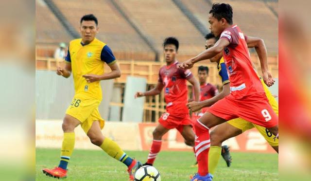 Pemain Semeru FC Lumajang