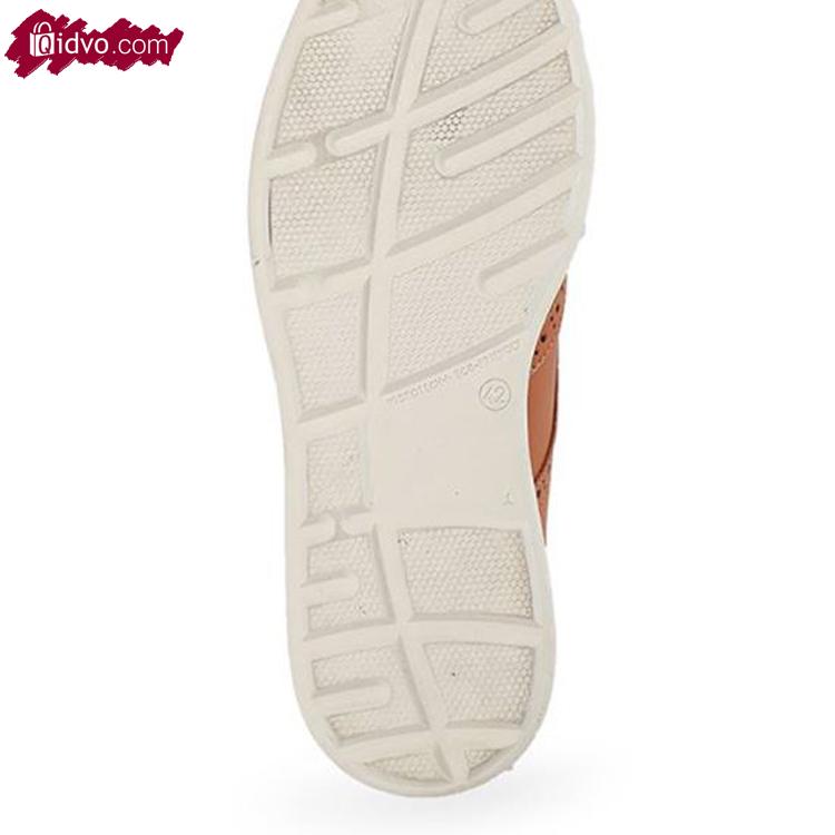 Sepatu Oxford Mens Republic Snazzy - Tan