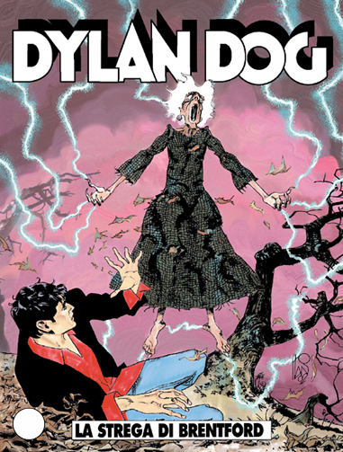 Dylan Dog (1986) 194 Page 1