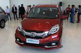 Honda Mobilio Facelift