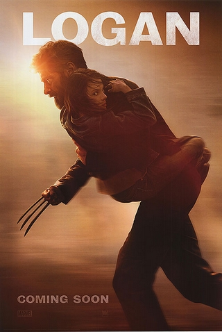 Cinema: Logan