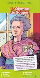 histoire france revolution femme
