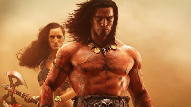 """Conan Exiles: Versão americana terá censura para evitar os """"peladões"""""""