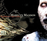 Marilyn Manson, Antichrist Superstar