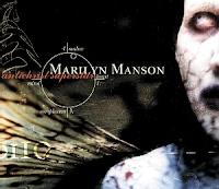 Marilyn Manson, Antichrist Superstar