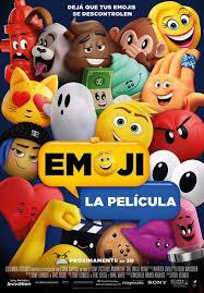 The Emoji Movie (2017) – อิโมจิ แอ๊พติสต์ตะลุยโลก [พากย์ไทย]