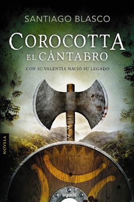 Corocotta el cántabro - Santiago Blasco (2017)