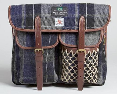 5296f5bbc1b7 Fox Brothers Week - The Brady Bags Bunch with Nigel Cabourn