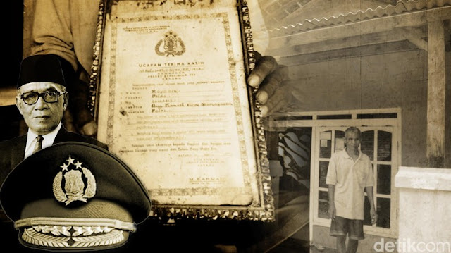 Inspiratif Brigadir Polisi Yang Berani Menilang Sultan HB IX di Tahun 60-an