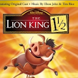 Disney Sequelester - The Lion King 1 1/2