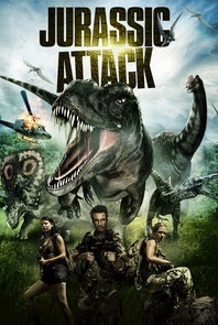 Jurassic Attack (2013) in 3Gp Full Hollywood Movie ~ Fm Oye
