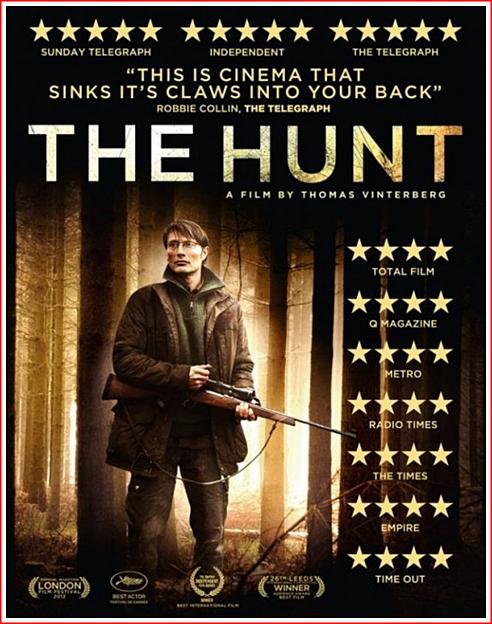 The Hunt Jagten (2012) ταινιες online seires oipeirates greek subs