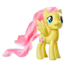 MLP Friends of Equestria Collection Fluttershy Brushable Pony