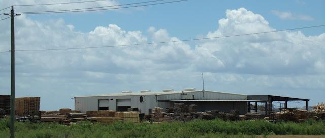 Industria en la US 27