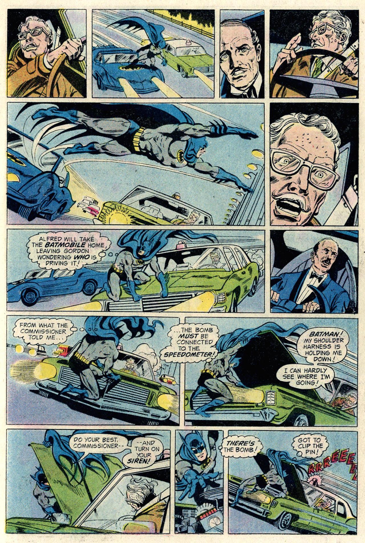 Detective Comics (1937) 460 Page 10