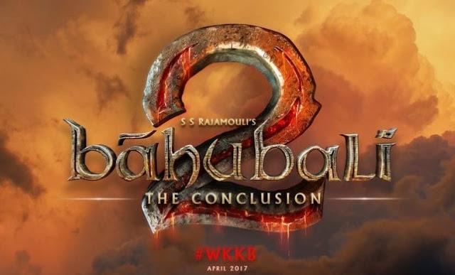 Baahubali 2, Baahubali 2 movie