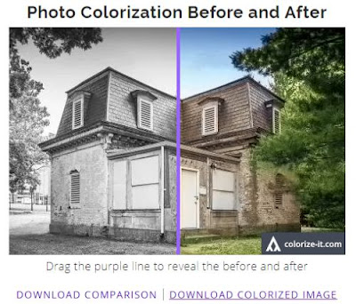 طريقة-تلوين-الصور-الابيض-و-الاسود-بدون-برامج
